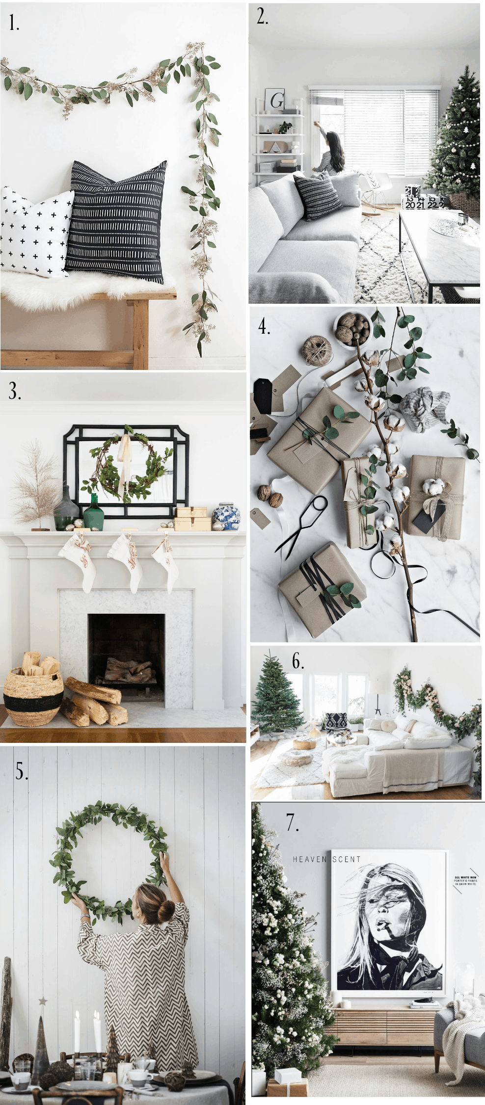 2016 Christmas Trends