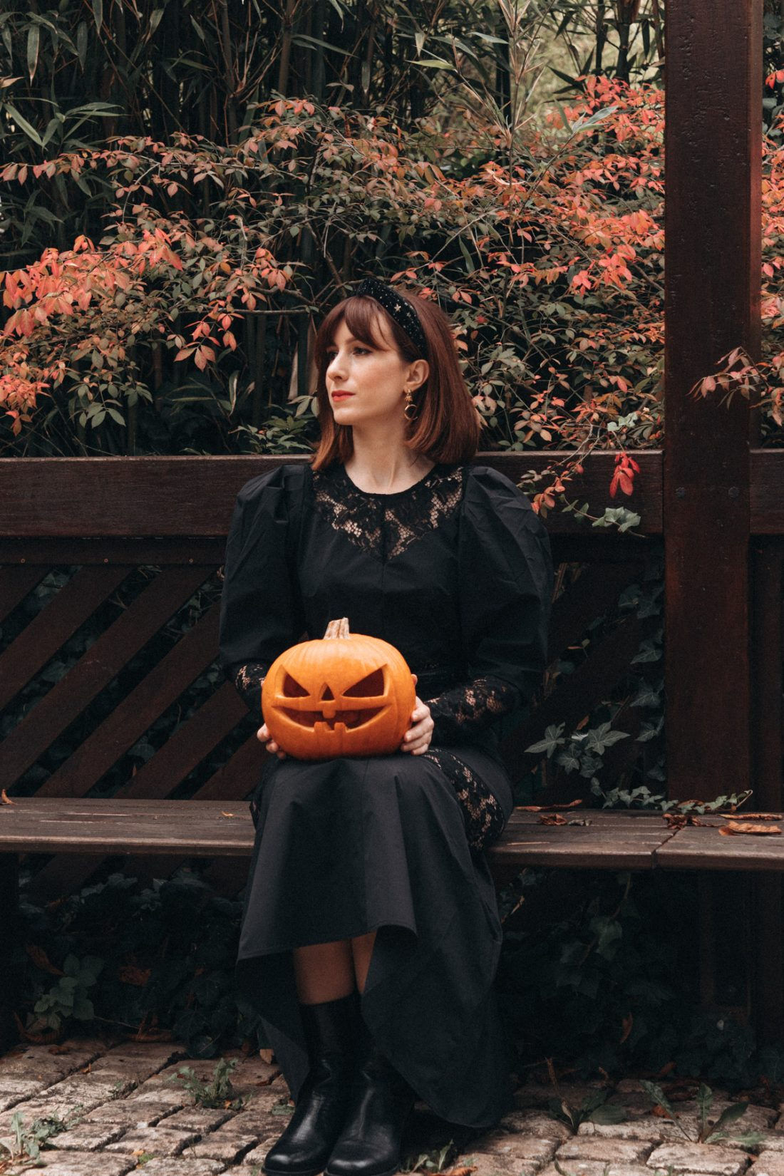 Where to Find Halloween Pumpkins in Paris.